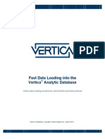 Fast Data Loading Invert i CA