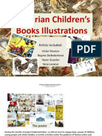 Illustrations and Illustrators