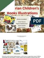 Illustrations and Illustrators