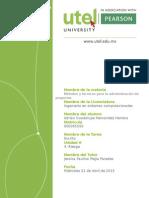 CODIGO DE ETICA Y VALORES INSTITUCIONALES