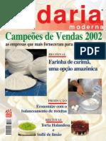 Revista Padaria nº 56