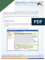 Tutorial - Configurações Para Envio de Arquivo XML e PDF Por Email