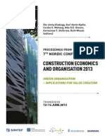 Loss and Productivity in Performance of Concrete Structure- A Case Study .pdf