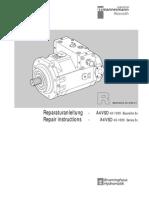 A4VSO 40-10001