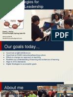 nela - growth strategies for  instructional leadership msc 2015 small