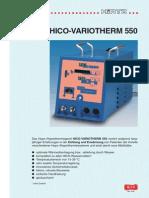 hico_variotherm550