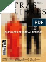 ¿Qué hacer frente al terror?| Índice Letras Libres No. 199
