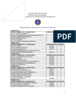 Pensum 288 UDO Ing. Civil