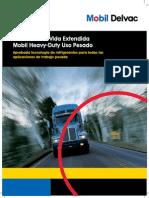 Brochure Mobil Delvac Vida Extendia