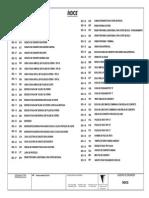 Album de Projetos-Tipo Dispositivos de Drenagem - DeR-MG 2013