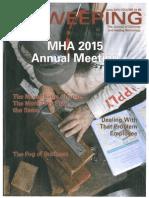 June 2015 CSIA Update in Sweeping