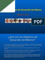 Objetivos-del-Milenio.ppt