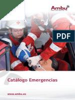 ES Emergency Care Catalogue