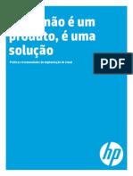 HP Praticas Recomendadas de Implantacao de Cloud