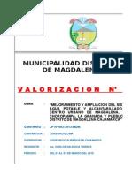 VALORIZACION Nº 12 MAGDALENA - rev 1.xlsx