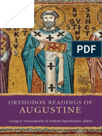 Orthodox Readings of Augustine (George E. Demacopoulos, Aristotle Papanikolaou, NY, SVTQ, 2008)
