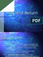 2.Risk&Return