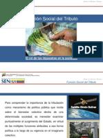 006 Funcion Social Tributo 2015 Ppt