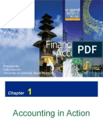 chapter 1 ACCOUNTING IN ACTION