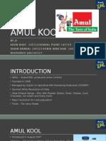 AMUL KOOL