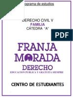 Derecho Civil v A