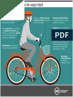 Ciclistas Seguridad