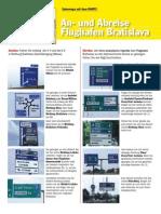 TIP Route Bratislava