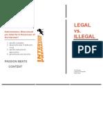 legal handout