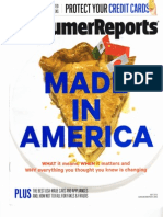 ConsumerReports on AntiVirus Software