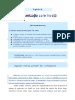 CAP6_ Organzatii Care Invata