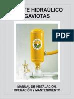 GAVIOTAS Manual Ariete