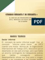 Trabajo Mercantil y No Mercantil 2