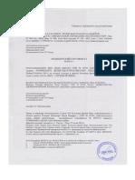 Traduccion Certificado Medico