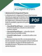 Presentación de Gestión de Proyectos Electricos
