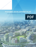 Boston2024 Midtown Development Plan
