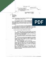 Health Minister Cancer Patient Fund(HMCPF) Under Rashtriya Arogya Nidhi Scheme-Reg