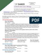 2015-16 Grad Courses Flyer