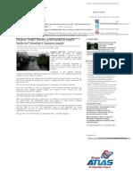 Nation_ 'FARC Forces 19 Oil Trucks to Empty Tanks in Colombia's Amazon Jungle' _ Sistema de Información Atlas