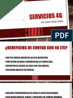 Servicios 4g