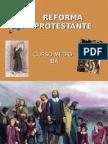 Reforma Protestante IBA