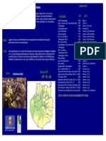 Fichas de Endemismos en Peligro - Gran Canaria