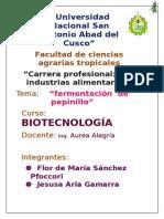 Biotecnologia General Flor