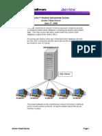 Client Server General Info