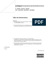 Manual de Instruções Esp.