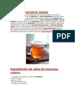 Jalea de manzana casera.docx