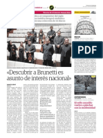 Atelier de músicas 34 (14-06-15) Proyecto Brunetti
