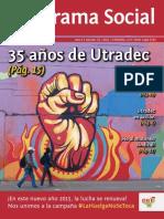 Panorama Social - Edición 35