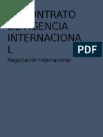 Agencia Comercial Internacional111