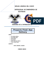Documentacion Appweb Delivery