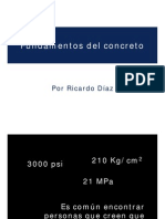 - Fundamentos Del Concreto PPT3